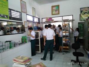 Perpustakaan 1
