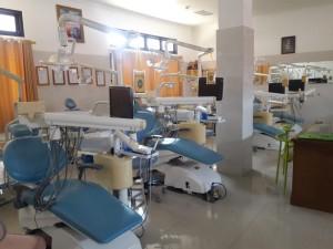 Klinik Yansuh JKG