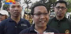 JALAN SEHAT DAN NURSING OUTBOND DALAM RANGKA HUT KE-34 JURUSAN KEPERAWATAN POLTEKKES DENPASAR