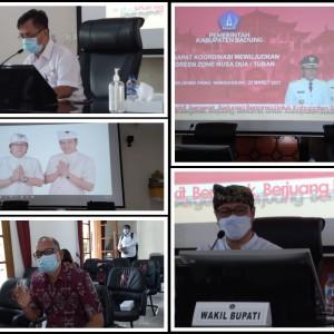 Dukungan Vaksinasi C19 Nusa Dua
